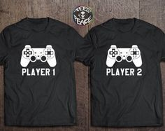 Love it - gaming stuff #gamers #playstation #tshirts #tees2peace