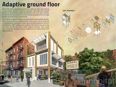 6 Smart, Flood-Resilient Home Designs Seen at NYIT's 3C Compre...