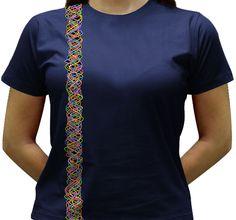 Camiseta DNA - Baby-look