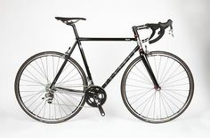 Rapha bike