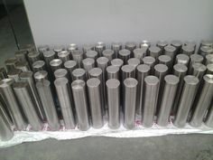 Many countries recognize the importance of titanium alloy materials, have their research and development, and has been applied. Steel Bar, Tube, Plating, How To Apply, Countries