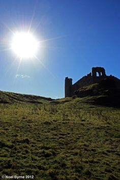 Castleroche Castle - , Louth, Ireland That was one of the best day of the trip!