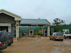 GtB                                   The Belize Border in Benque Viejo del                                   Carmen to Guatemala