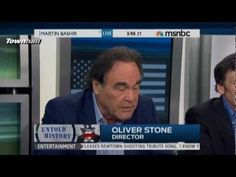 Director Oliver Stone Tells Us Why America Is Not Exceptional