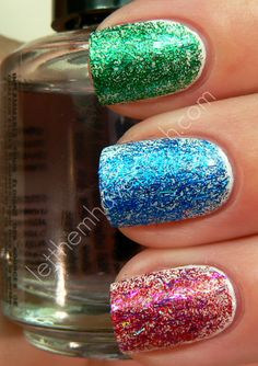 Let them have Polish!: Zoya Holiday Gems and Jewels Collection Swatches