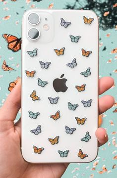 Cases Iphone 6, Girly Phone Cases, Pretty Iphone Cases, Diy Phone Case, Iphone 7, Homemade Phone Cases, Apple Iphone, Tumblr Phone Case, Photo Phone Case