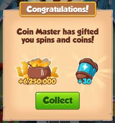 Coin Master Free Spins And Coins Daily New Link. Coin Master free Spins, Coin Master Free Coins, Coin Master free Gift Reward New Links, Coin Master Free Spin Reward. Daily Rewards, Free Rewards, Coin Master Hack, Hacks, We Are The World, Play Online, Coin Collecting, Best Games, Revenge
