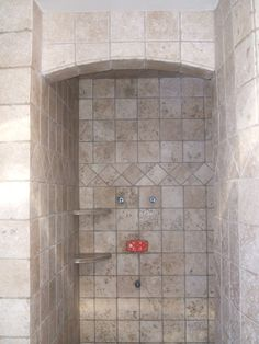 Terrific Ceramic Tile Shower Ideas Small Bathrooms  With Awesome Stainless Head Shower And Chrome Faucet Or Mixer Taps Also White Marble Wall Panels  In Contemporary Small Bathroom Inspirations Design