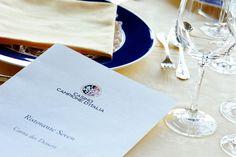 I ristoranti del Casinò Campione d'Italia: il ristorante Seven. Scoprili tutti: http://www.casinocampione.it/italian/salone-delle-feste.php