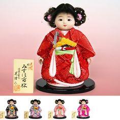 Saitama Prefecture Edo Kimekomi Doll, Mizuho Ichimatsu, Permanent Type A