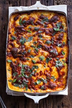 26 Crazy and Delicious Casserole Recipes That Are Definitely Not Your Grandma's