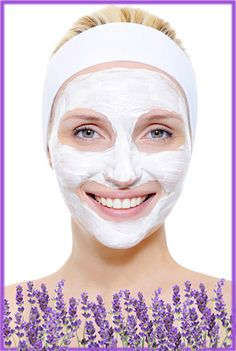 Detoxifying facial cleanser and mask recipe