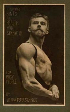 15-Minute Morning Workout Routine | The Art of Manliness