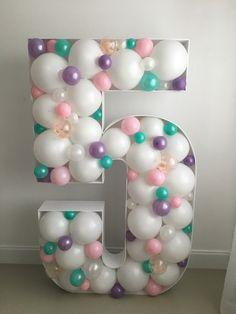 Balloon Topiary, Balloon Columns, Balloon Arch, Balloon Garland, Giant Balloons, Number Balloons, Letter Balloons, Birthday Balloon Decorations, Birthday Balloons