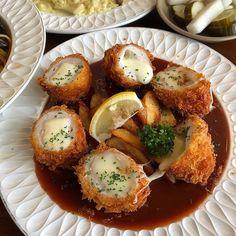 Asian Recipes, Real Food Recipes, Tasty, Yummy Food, Food Goals, Aesthetic Food, Food Cravings, I Foods, Love Food