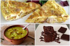 Dulces Sueños: Cocina Fácil nº 2