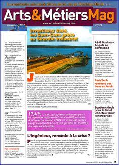 Arts Et Metiers Mag Investir Dans Les DOM-COM Avec Le Girardin Industriel Inter Invest