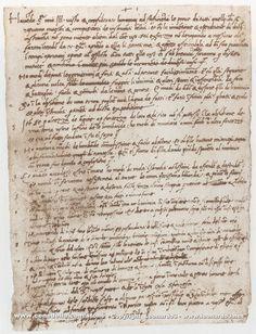 Am găsit în baza de date CV-ul lui Leonardo da Vinci.  Varianta tradusa aici: http://webcultura.ro/cum-scriem-un-cv-modelul-leonardo-da-vinci/