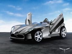 W Motors Lykan - http://www.goldrushtransports.com/w-motors-lykan/