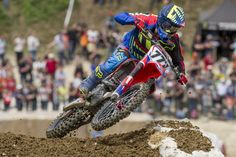 Evgeny Bobryshev in France Honda, Bicycle, Racing, France, Vehicles, Running, Bicycle Kick, Auto Racing, Rolling Stock
