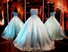 100EP021620530 - This Stunning Ball Gown Is Perfect for Prom or Pageant and for ANY Age! Only at Rsvp Prom and Pageant :) http://rsvppromandpageant.net/collections/long-gowns/products/100ep021620530