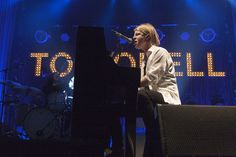 Tom Odell performs at the O2 Brixton Academy, London, February 2014 www.musicpics.co.uk #tomodell