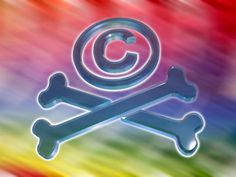 4 Myths About Copyright: Copyright law for writers.