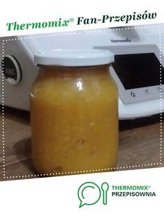 Cantaloupe, Fruit, Thermomix