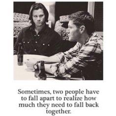 Sam and Dean Sam Dean, Drama, Funny, People, Supernatural, Fictional Characters, Tv, Television Set, Dramas