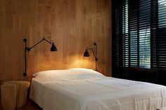 N°210 Luminária de parede by DCW éditions design Bernard-Albin Gras