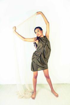 "Colección ""Expira"" SS2015. Numeronueve. Fotos:Javi julio. Modelo:Firts Models Agency Spain"