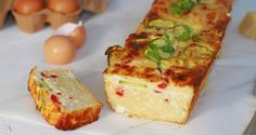 You searched for label/Κουζινομαγειρέματα - Daddy-Cool. Spaghetti Cake Recipe, Salty Cake, Party Buffet, Avocado Toast, Quiche, Feta, Recipies, Cheesecake, Cooking Recipes
