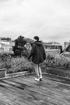 Downtown Maverick | H&M For Men