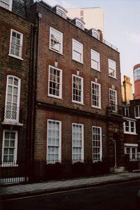FSB UK Federation Small Businesses Fraud CARROLL*HOUSE - Angel Capital Anthony Clarke FBI MugShot