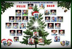 Equipo de fútbol de Guadalajara (España): Un año más, la A.D. Hogar Alcarreño Acai Motor y ...