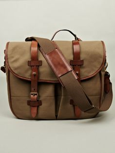 Ralph Lauren Men Messenger bag