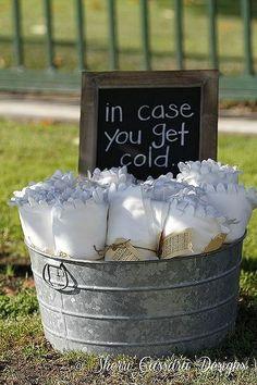 Outdoor wedding ideas 136