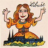Pexeso: České báje a pověsti Disney Characters, Fictional Characters, Disney Princess, Cosmic, Education, Historia, Fantasy Characters, Onderwijs, Learning