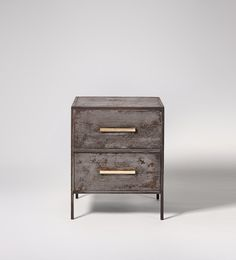 £179 Stepney Bedside Table | Swoon Editions