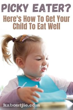 Being a parent to a picky eater can be distressing, however toddlers are notorious for being fussy eaters. Here's how to get your child to eat well. #PickyEater #Parenting #FussyEater #Toddler #Baby #Kids #Parenting
