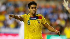 (Video) 'El Zar' Noboa aportó con gol en el triunfo del Rostov en el fútbol ruso