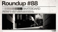 #88 ROUNDUP: Skateboard - schwarzweiß & flashy bunt! - IRIEDAILY