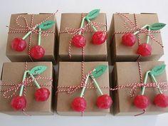 kersen snoepjes doopsuiker inspiratie lente zomer baby kindjes xantifee