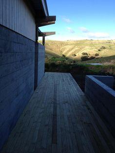 Victoria Read Architecture - farm house