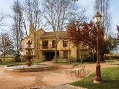 ★★★★ Vintners Inn, Santa Rosa, United States of America