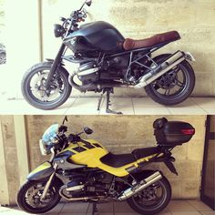 Project R, Bmw Boxer, Custom Bikes, Cars And Motorcycles, Rock, Vehicles, Vintage, Sportbikes, Adventure