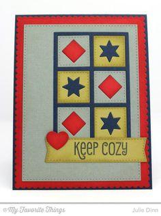 Keep Cozy