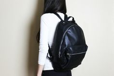The Essential Backpack - Featured Goods | Uncovet