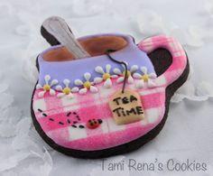 Tami Rena's Cookies on Facebook
