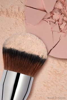 Powder Brushes by MAKE UP FOR EVER